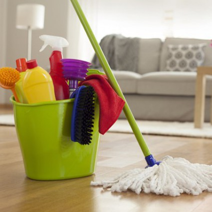 Cleaning Companies in Sharjah