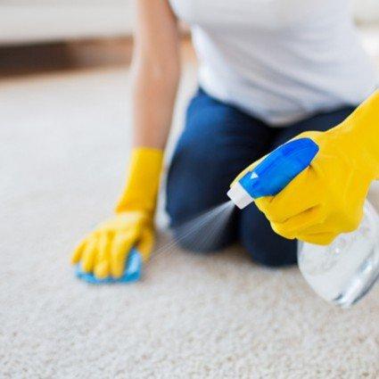 Carpet Cleaning Dubai