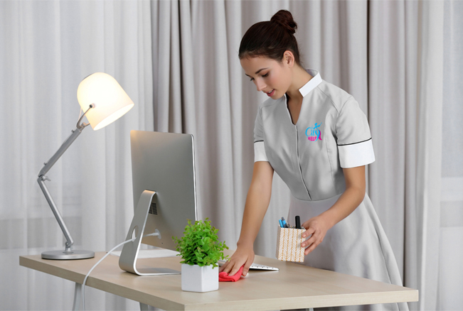 Office cleaning Services Company in Sharjah